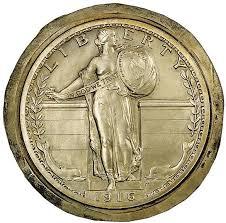 1916 quarters