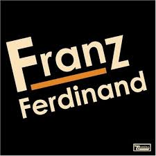 Franz Ferdinand - Kind Of Thrill [Single]