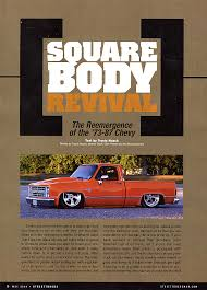 73 87 chevy truck pictures