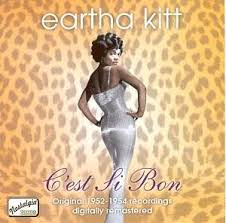Eartha Kitt - Miss Kitt, To You