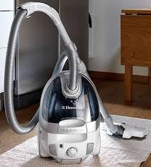 electrolux vacuum sweeper
