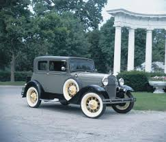 ford 1931