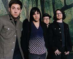 fall out boy ticket