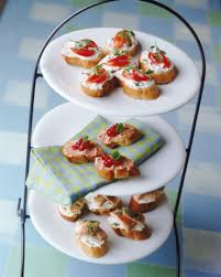 appetizer recipes with pictures