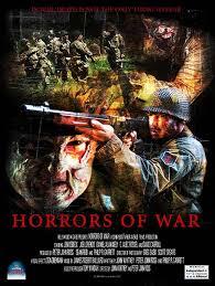 horrors movie
