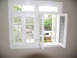 shutters windows