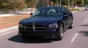 dodge charger 2003