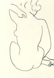 matisse drawing