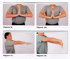 carpal tunnel stretch