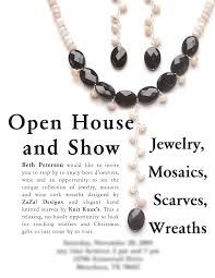 jewelry posters