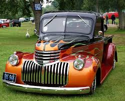 chevy 1946