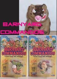 barnyard commandos