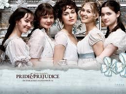 pride and prejudice knightley