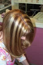 foils for hair
