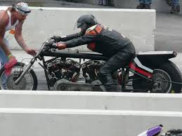 beech bend harley drags