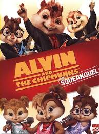 alvin and the chipmunk girls
