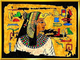 ancient egyptian art pictures