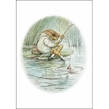 mr jeremy fisher