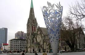 christchurch newzealand