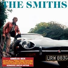 the smiths the singles