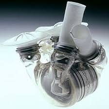 artificial heart pictures