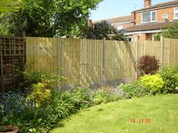 fences landscaping