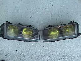 e36 lights