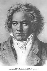 beethoven pictures