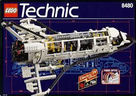 legos space shuttle