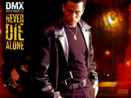 dmx never die alone