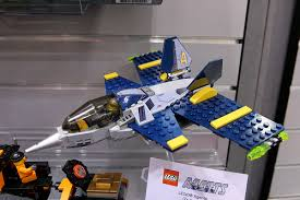 lego agents sets