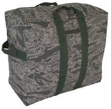 air force bag