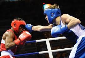 boxe francais