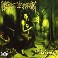 cradle of filth thornography