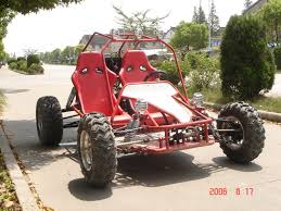 go kart off road