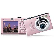 canon 1100 pink