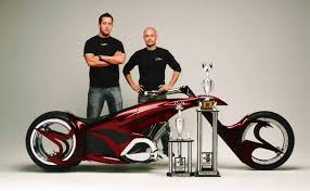 custom choppers pictures