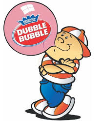 double bubble bubblegum