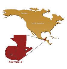 guatemala central america
