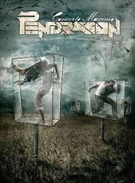 pendragon dvd