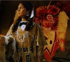 native americans jewelry
