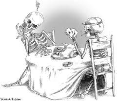 art skeletons