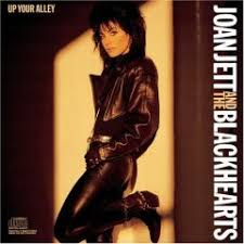 joan jett up your alley