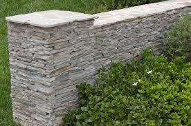 bluestone walls