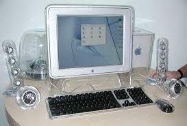 apple mac speakers