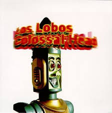los lobos colossal head