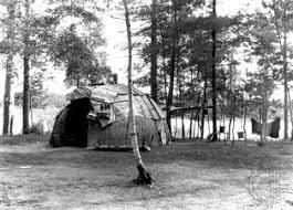 ojibwa shelter
