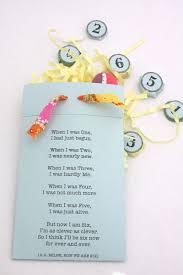 birthday cards poems
