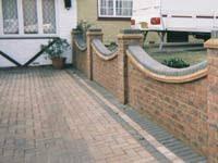boundary walls designs