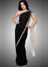 butterfly sarees